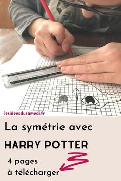 Theme Harry Potter, Harry Potter Classes, Harry Potter School, Harry Potter Diy, Apple School, Diy Pour Enfants, Cycle 3, Fun Math, Math Lessons