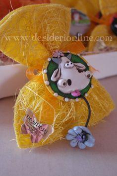 Articoli da regalo - Bomboniere - Mondo Fatato su www.desiderionline.com