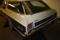 1972 chevrolet Kingswood Estate Wagon .All original. Excellent condition!! - Classic Chevrolet Caprice 1972 for sale