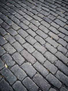 Pavement | digital deconstruction
