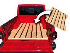 Jeep Jt, Red Jeep, Jeep Truck, Truck Bed, Bed Liner, Custom Jeep, Chevrolet Blazer, Jeep Models, Jeep Gladiator