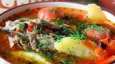 Шурпа – Вкусные рецепты для всей семьи