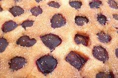 Bögrés, szilvás süti Naan, Waffles, Muffin, Food And Drink, Sweets, Cookies, Baking, Breakfast, Desserts