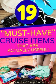 As you are compiling your master list of cruise items to bring on your upcoming sailing, don't forget the little things. Here are some suggestions for small cruise items that will greatly enhance your cruise travel experience. These small, affordable items add great value without much expense or taking up too much room in your luggage! [Updated for 2021.] Packing For A Cruise, Cruise Tips, Cruise Travel, Packing Tips For Travel, Family Cruise, Family Travel, Door Shoe Organizer, Cheap Cruises, Travel Party