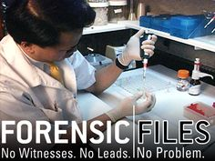 40 Best Forensics Tv Shows Images In 2020 True Crime Tv Shows The Guilty
