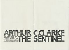 Bookcover: The Sentinel