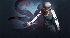 Comic-Soon: TOKYO GHOUL, IN STREAMING GRATUITO L'ANIME HORROR ...