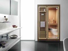 Finnische sauna KOKO - EFFEGIBI