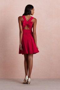 Nexus Dress