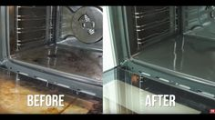 Those who hate cleaning their oven will love this trick.