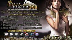 368 Poker 368p Profil Pinterest