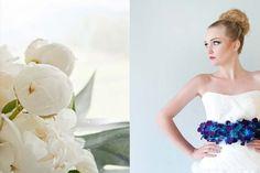LEEF Bridal Shoot Bridal Shoot, One Shoulder Wedding Dress, Wedding Dresses, Fashion, Flowers, Alon Livne Wedding Dresses, Fashion Styles, Weeding Dresses, Wedding Dress