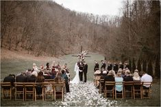 A snuggly and warm winter mountain wedding in Tennessee. The Barn at Chestnut Springs is the perfect destination wedding venue in the Smokies. Tennessee Wedding Venues, Best Wedding Venues, Barn Wedding Venue, Wedding Ceremony Decorations, Ceremony Backdrop, Rustic Wedding, Holiday Wedding Inspiration, Bohemian Wedding Inspiration, Wedding Ideas