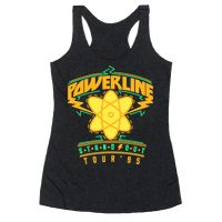 Powerline Tour Racerback