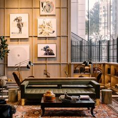 Gallery | Explore The Harrison's Condos & Community Lounge Club, Hotel Lounge, Lobby Lounge, Lounge Chairs, Hotel Lobby, Lobby Bar, Lobby Interior, Interior Design, Design Design