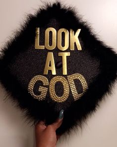 45 Newest Ideas With Your Graduation Cap In 2020 – Page 5 Funny Graduation Caps, College Graduation Pictures, Graduation Cap Toppers, Graduation Cap Designs, Graduation Cap Decoration, Nursing Graduation, Graduation Diy, Grad Cap, High School Graduation