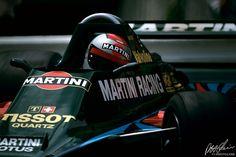 Mario Andretti Lotus 80 Grand Prix of Monaco Circuit de Monaco 27 May 1979 Grand Prix, F1 Lotus, Ferrari, Mario Andretti, Martini Racing, Car And Driver, Circuit, Race Cars, Porsche