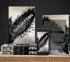 Intuition $60 - #bookcovers #indiebooks #custombookcover #custombook #ebooks #ebookcoverdesign #ebookcover #graphicdesigner #ilovebooks  #bookcoversforsale #bookstagram #writers #imwritingabook #indieauthor #indiewriter #photomanipulation #photoedits #authorsofinstagram #authorlife #art #owl