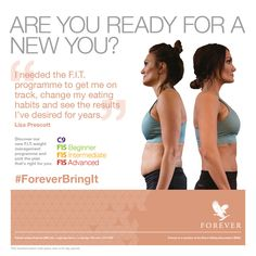 Our #FIT program does more than change the way you look, it's about changing the way you really feel in your own skin. If self esteem is your objective, it's the right plan for you. #FITSpo link.flp.social/...