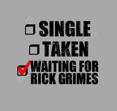 Walking Dead Rick Grimes tee by BoutiqueKidsandTees on Etsy, $18.00