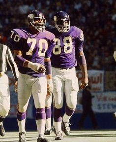 Sport Football, Football Helmets, Minnesota Vikings Football, Nfl History, The Good Old Days, Coaches, Athletes, Old School, Superstar