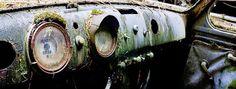 Cementerio de automóviles | Autos, noticias de autos en Uruguay - Gallito.com.uy