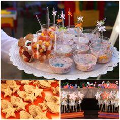 Festa saudável em Bsb,  com fornecedores