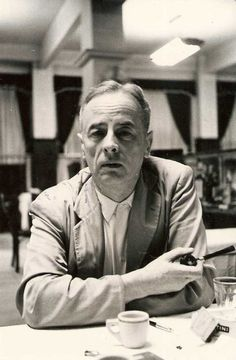 Witold Gombrowicz, Polish writer