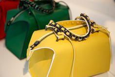 Elena Ghisellini - Presentation - Milan Fashion Week SS16