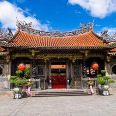 Taipei temple, #Taiwan
