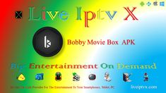 Watch Free Streaming Movies Online And TV Shows Streaming With Bobby Movie v2.1.7 APK   Watch TV Online Free Streaming. Watch TV Shows Online For Free Full Episodes. Watch TV Series Online Free Full Episodes Without Downloading. Watch New Movies Online Streaming. Watch New Movies Popular Movies Trending Movies Latest Updated Movies Also Watch TV Shows Online For Free Full Episodes Popular TV Shows Watch TV Online Free Streaming Trending TV Shows Stream TV Shows Online Free Latest Updated TV…