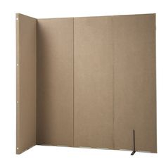 VersiFold Portable Acoustical Room Divider / Studio Partition