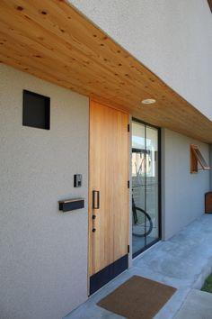 北一色のいえ | Works | 岐阜の設計事務所 ピュウデザイン|住宅設計、店舗設計、新築、リノベーション、家具デザイン