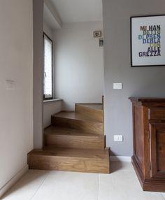 #woodstairs #modern #interiorrefurbishment