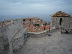 Minceta Fortress: Best View of Old Dubrovnik - See 300 traveler reviews, 162 candid photos, and great deals for Dubrovnik, Croatia, at TripAdvisor.