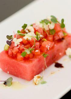 José Andrés: The Taste of Summer - 4 Watermelon Recipes