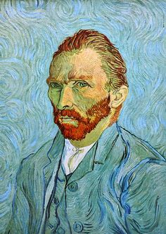 Vincent Van Gogh became a truly authentic artist of his own making, he was not the product of a formal art school. Van Gogh studied a home study art course Van Gogh Portraits, Van Gogh Self Portrait, Portrait Paintings, Vincent Van Gogh, Van Gogh Museum, Art Museum, Van Gogh Pinturas, Van Gogh Art, Van Gogh Paintings