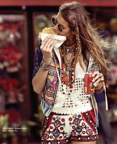 Bendito Pie. Argentina Design ~ Free Generation