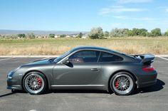 #Porsche #997 GTM by Misha Designs