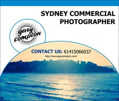 Gary Compton Photography is the answer to your need for a professional corporate photographer in Sydney. Gary, the founder of Gary Compton Photography, has undergone months of training and subsequent practice in commercial photography for almost a decade, which make him the most sought after Sydney Photographer.  Contact us: 89 Moore Street, Leichhardt, New South Wales 2040 PH.No.: 0415066037 Emai: gary@garycompton.com