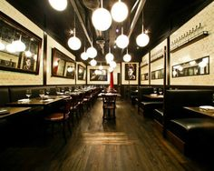 Restaurant Brings Something 'Opulent' to Roswell, Ga.