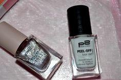 P2 cosmetics è sbarcato in Italia.