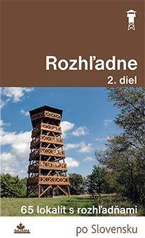 DAJAMABOOKS : Rozhľadne (2) / Ladislav Khandl / DAJAMA Bratislava, Tower, Building, Travel, Author, Fotografia, Rook, Viajes, Computer Case