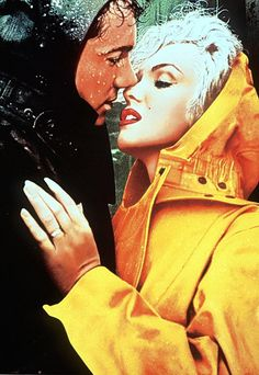 niagrag the movie | Movie – Niagara 1953 with Marilyn Monroe | Lancastria.net Yea ...