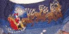 MEET ALTHEA... knitting in miniature www.chapter2twotoo.blogspot.com