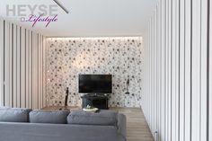 Tapete für das Wohnzimmer   http://www.maler-heyse.de/leistungen/schoene-tapezierarbeiten.html