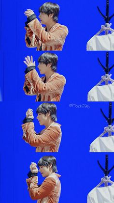 #BTS #방탄소년단 #LOVE_YOURSELF 轉 'Tear' Comeback Trailer #Singularity #V
