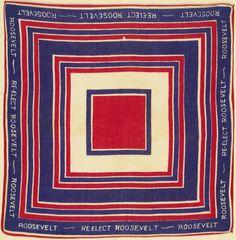 campaign bandana