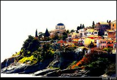 Social Distortion, Mediterranean Sea, Greece Travel, Planet Earth, Big Ben, Planets, Scenery, Tours, Magic