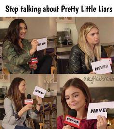 Pretty Little Liars meme